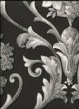 Classic Silks 3 Wallpaper CS35625 By Norwall For Galerie